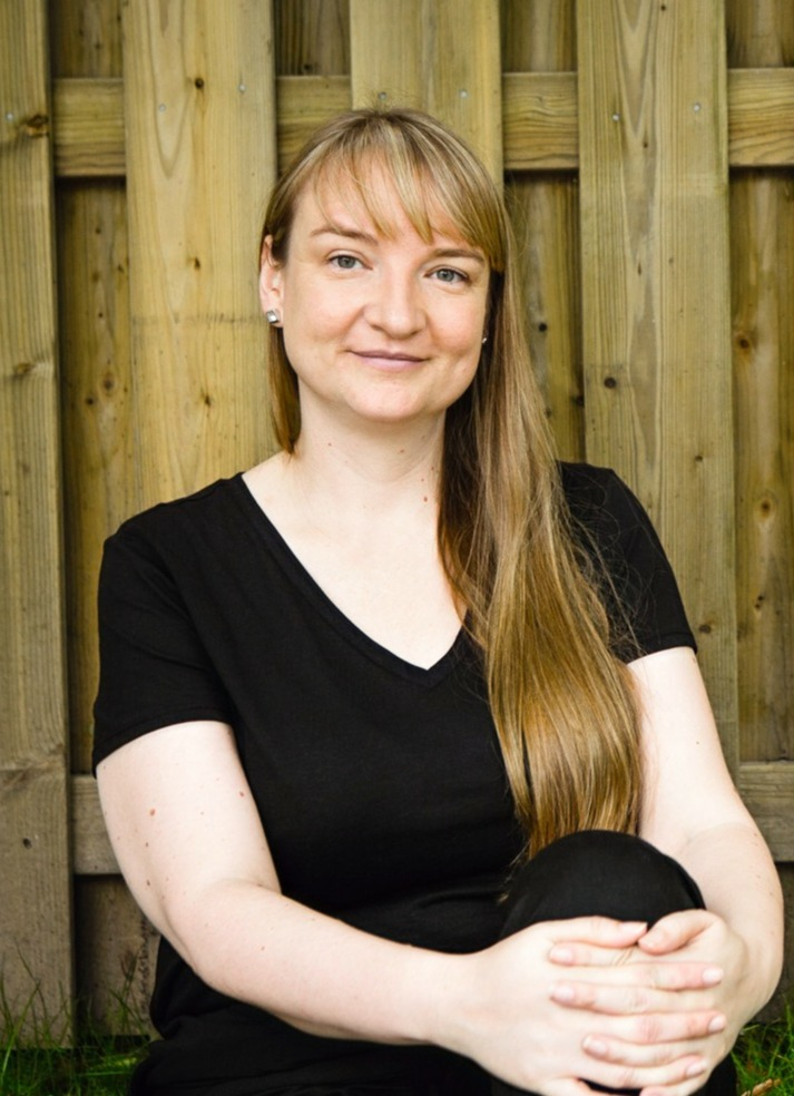 Elizabeth Caley